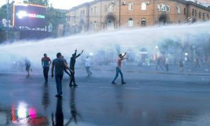 Электромайдан в Армении: Что это было?