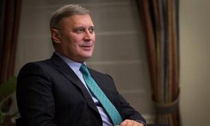 Касьянов и Ко дают России последний шанс