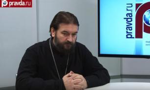 Украинская церковь находится во власти раскольников — Андрей ТКАЧЕВ