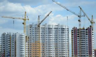 Московским застройщикам разрешили продажу 8 млн кв.м жилья