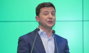Зеленский собирается провести ряд реформ в оборонной сфере