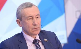 Сенатор Климов: США собираются вмешаться в наши выборы