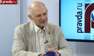 Олег Айрапетов: все усилия и вложения России в Грузии давно забыты