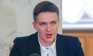 Савченко раскрыла ложь Порошенко о войне в Донбассе