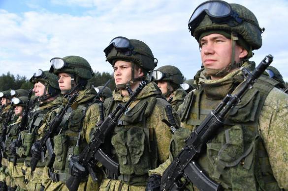 Военные тенденции и прогнозы на 2020 от аналитиков США