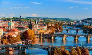 Чехия первой из стран ЕС открыла границы для выезда за границу