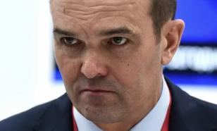 Михаил Игнатьев вышел из игры