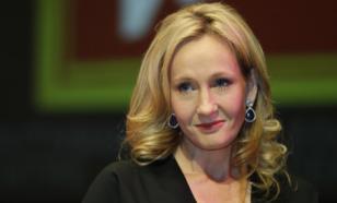 """Дело Джоан Роулинг: """"Мать"""" Гарри Поттера в борьбе с позитивной дискриминацией"""