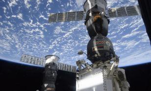 Космонавты затопят российский модуль на МКС