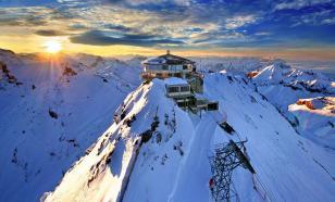 В Швейцарских Альпах откроется горнолыжный курорт The Ritz-Carlt