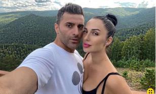 Экс-супруг Анфисы Чеховой женился на беременной невесте