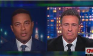 CNN предлагает обречь невакцинированных от COVID-19 на голод