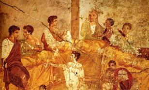 Древние римляне предпочитали рыбу, а римлянки — мясо, выяснили учёные