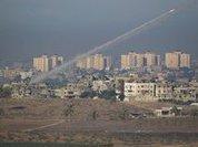 Сектор Газа нарушил условия мира с Израилем