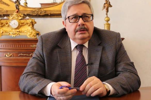 """Послу России в Турции """"пачками"""" поступают угрозы"""