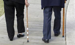 Россияне стареют быстрее, чем жители других стран - ученые