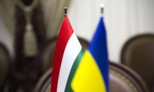 МИД Украины возмутился высказыванию венгерского политика о Донбассе