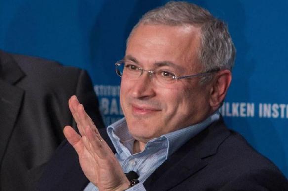 """Оплаченные Ходорковским вбросы """"Новая газета"""" публикует без проверки"""