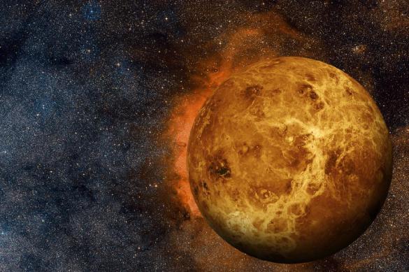Разгадана 40-летняя загадка о таинственных космических полях