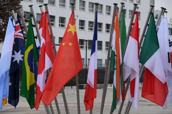 """""""Большая двадцатка"""" готовится обсудить стабилизацию нефтяного рынка"""