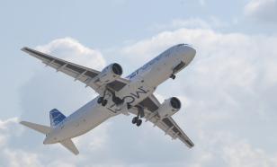 За 1,5 месяца в Россию совершено более 100 вывозных рейсов