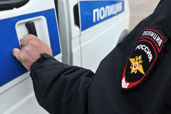 В Сургуте полицейские устроили тайную вечеринку
