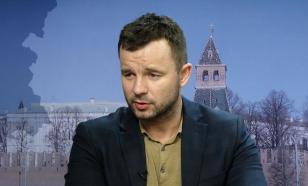 Политтехнолог, работавший с Обамой и Собчак, задержан в Минске