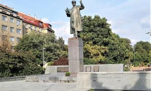 Судьбу памятника Коневу обсудят на консультациях РФ и Чехии