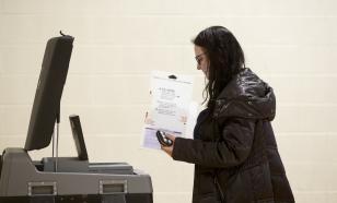 Судебная экспертиза доказала: мошенничество на выборах в США было