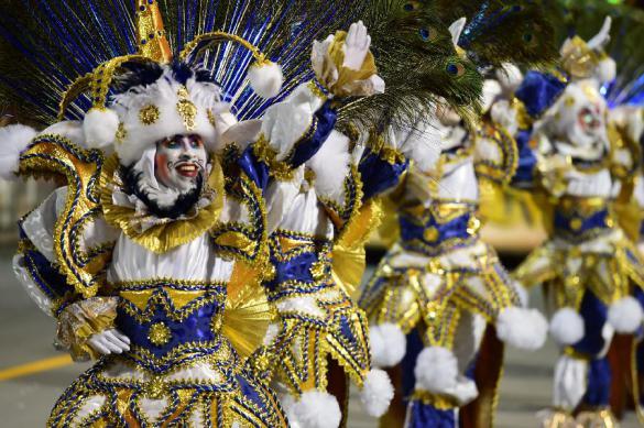 На грани безумия: зарисовки с самых знаменитых карнавалов мира