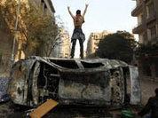 Египет: кровавая иллюзия власти толпы