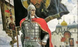 Александр Невский был чудотворцем