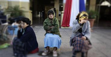 В Крыму запретят гадать, галдеть и гадить