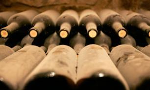 """Массандра """"не в ущерб коллекции"""" продает 13000 бутылок особых вин выпуска с 1935 года"""