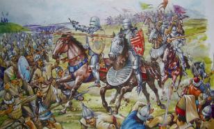 Покорение Балканского полуострова. Битва на Косовом поле