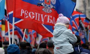 Левада-центр: число сторонников вхождения Донбасса в состав РФ выросло