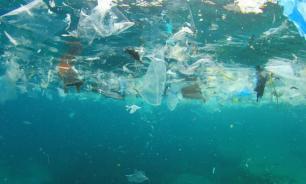 Ученые нашли микропластик по всему маршруту Северного морского пути