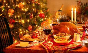 Диетолог призывает включить в новогоднее меню овощи
