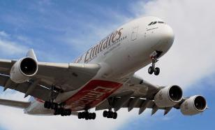Авиакомпания Emirates полностью прекратит пассажирские перевозки