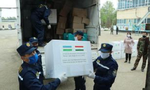 Почти 1,4 тысячи человек больны коронавирусом в Узбекистане
