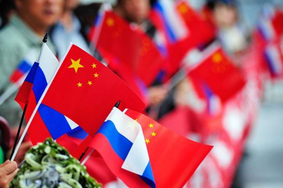 Китай не против новой ядерной политики России