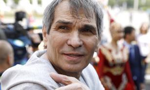 Сын Бари Алибасова заявил, что его отца хотели убить