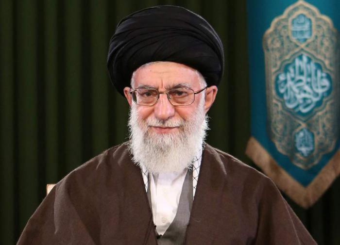 Духовный лидер Ирана осудил расизм правительства США