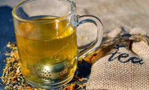 Эндокринолог о волшебных свойствах зелёного чая