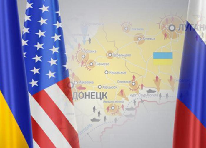 Донбасс справится с Украиной без России