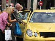 В Новый год цены на такси будут кусаться
