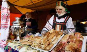 Нижегородская ярмарка: от пряников до футбола