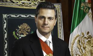 Трамп из-за денег поссорился с лидером Мексики
