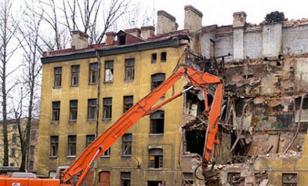 Жильцам аварийных домов дадут дополнительные гарантии при сносе