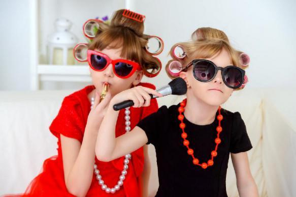Мыло и шампуни подталкивают девочек к раннему половому созреванию